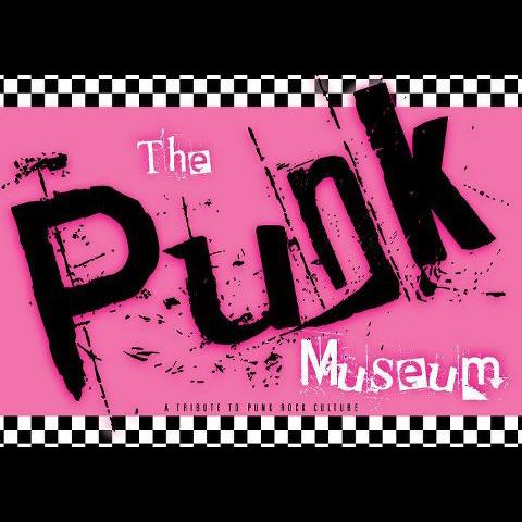 Punk Rock Museum, California, USA