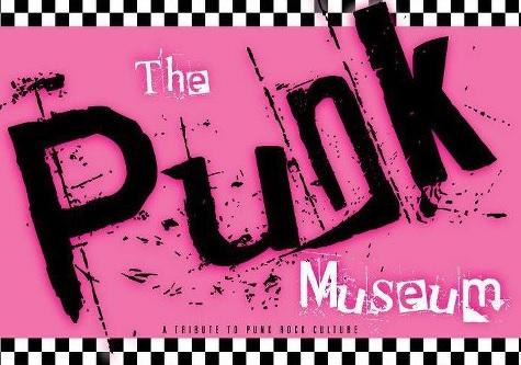 punk museum